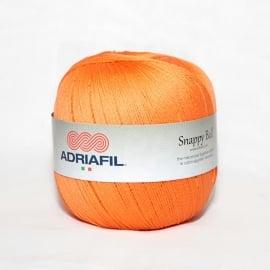 Adriafil Snappy Ball - 92 Licht Oranje