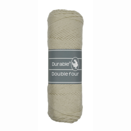 Durable Double Four - 2212 Linen
