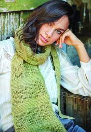 Rowan Cotton Cashmere Sjaal Nainsook