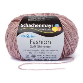 Schachenmayr Soft Shimmer - 00041 Mauve