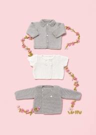 Dinsdag 22-03-2016 Katia Cotton Cashmere Babykleding