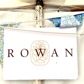 Rowan Lente Zomer 2020
