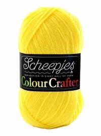 Scheepjes Colour Crafter - 2008 Leuven