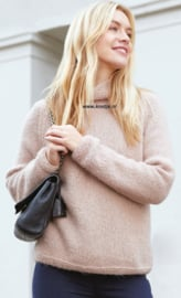 Rowan Alpaca Classic Trui Raglan Sweater