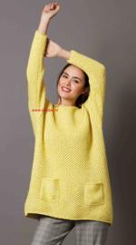 Katia Concept - Cotton Merino Trui