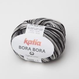 Katia Bora Bora - 51 Ecru-Grijs-Zwart