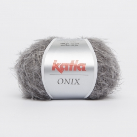 Katia Onix 76 - Medium grijs