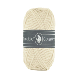 Durable Cosy Fine - 2172 Cream