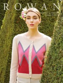 Rowan Knitting & Crochet Magazine Number 69 Lente/Zomer 2021