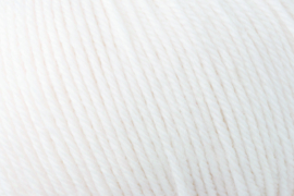 Rowan Alpaca Soft DK - 201 Simply White