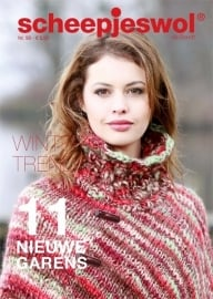 Scheepjeswol Nr. 56 - Winter Trends