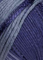 LANG Yarns Ella - 0010 Jeans