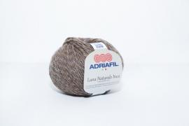 Adriafil Lana Naturale Inca - 67 Moulinet Hazelnut