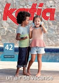 Katia Kids No. 77 Lente/Zomer 2016