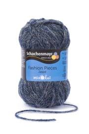 Schachenmayr Fashion Pieces - 00355 Navy Jaspe