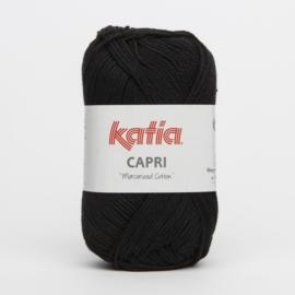 Katia Capri 82056 Zwart
