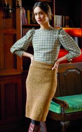 ROWAN Felted Tweed Rok Taymouth