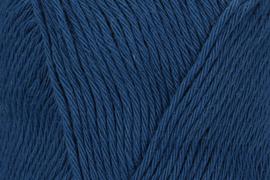Schachenmayr Organic Cotton - 00050 Marine Blauw