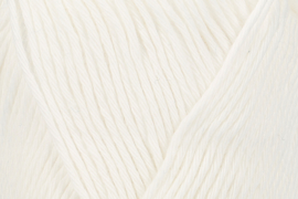 Schachenmayr Organic Cotton - 00001 Wit