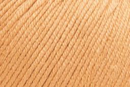 Katia Cotton 100% - 56 Licht Oranje