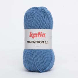 Katia Marathon 3.5 - 36 Licht Jeans