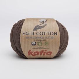 Katia Fair Cotton - 25 Bruin