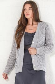 ROWAN Handknit Cotton Vest Lala