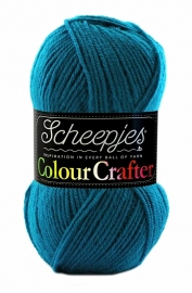 Scheepjes Colour Crafter - 1829 Wilnis