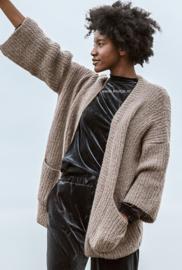 Zondag 06-01-2019 LANG Yarns Wooladdicts Water Comfy Kimono