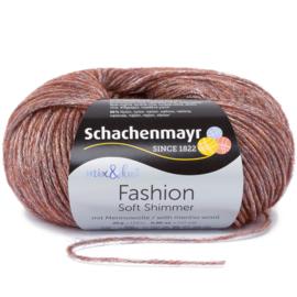 Schachenmayr Soft Shimmer - 00026 Bronze