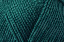 ROWAN Handknit Cotton 371 North Sea