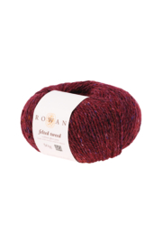 Rowan Felted Tweed - 196 Barn Red