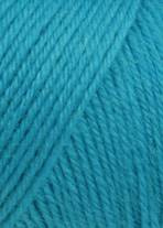 LANG Yarns - Jawoll Superwash 0279 Turquoise