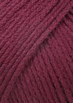 LANG Yarns - Omega - 0062 Bordeaux Rood