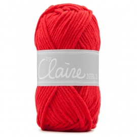 byClaire Nr. 2 - 316 Rood