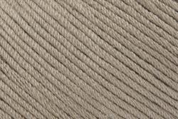 Katia Cotton 100% - 10 Steengrijs