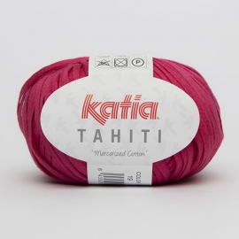 Katia Tahiti - 19 - Fuchsia