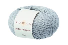 Rowan - Cotton Cashmere 224 Silver Lining