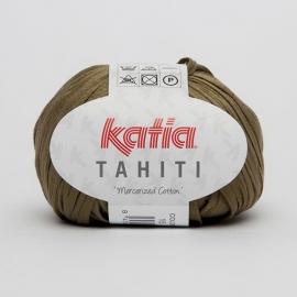 Katia Tahiti - 15 - Kaki
