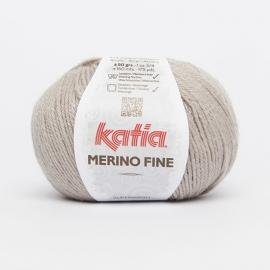 Katia Merino Fine - 18 Steengrijs