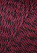 LANG Yarns - Jawoll Superwash 0056 Mix Rood