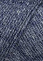 LANG Yarns - Jawoll Superwash 0069 Donker Jeans