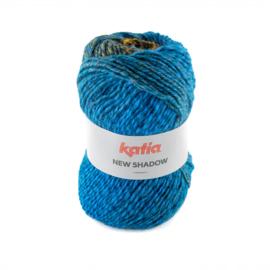 Katia Shadow - 302 Bruin-Oker-Blauw