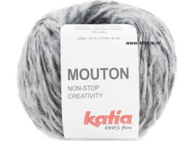 Katia Mouton