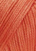 LANG Yarns Norma - 0061 Rood-Oranje