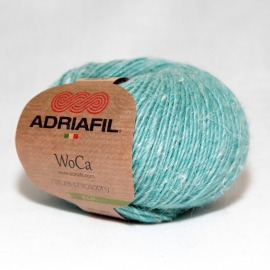 Adriafil - WoCa - 82 Zeegroen