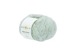 Rowan - Alpaca Classic 101 Feather Grey Melange