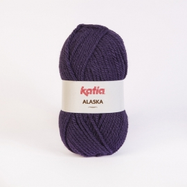 Katia Alaska - 35 Donkerlila