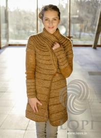 Dinsdag 06-02-2018 Lettlopi en Einband Vest Volva