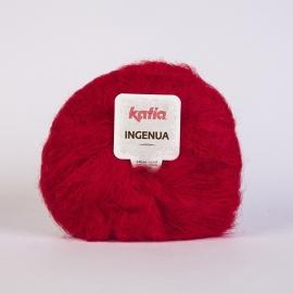 Katia Ingenua - 04 Rood